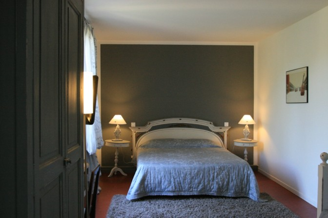Rent of room Grimaud