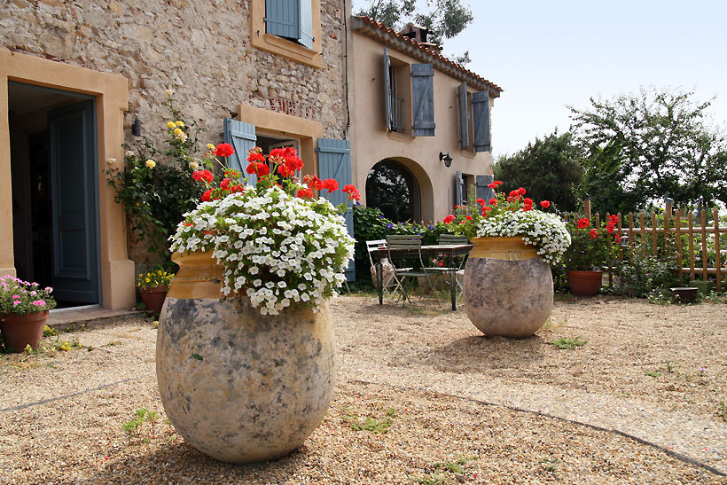 Grimaud chambre d'hotes